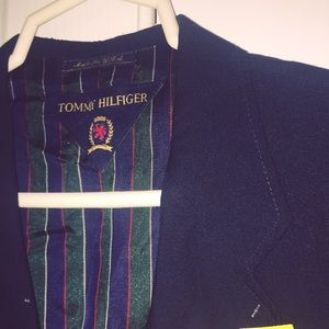 Tommy Hilfiger Men's Blazer Jacket.